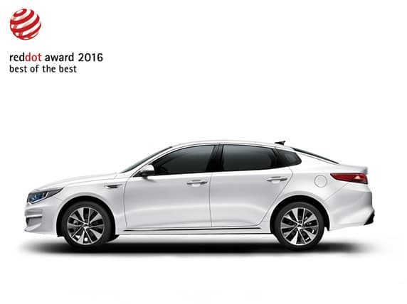 All-NEW OPTIMA