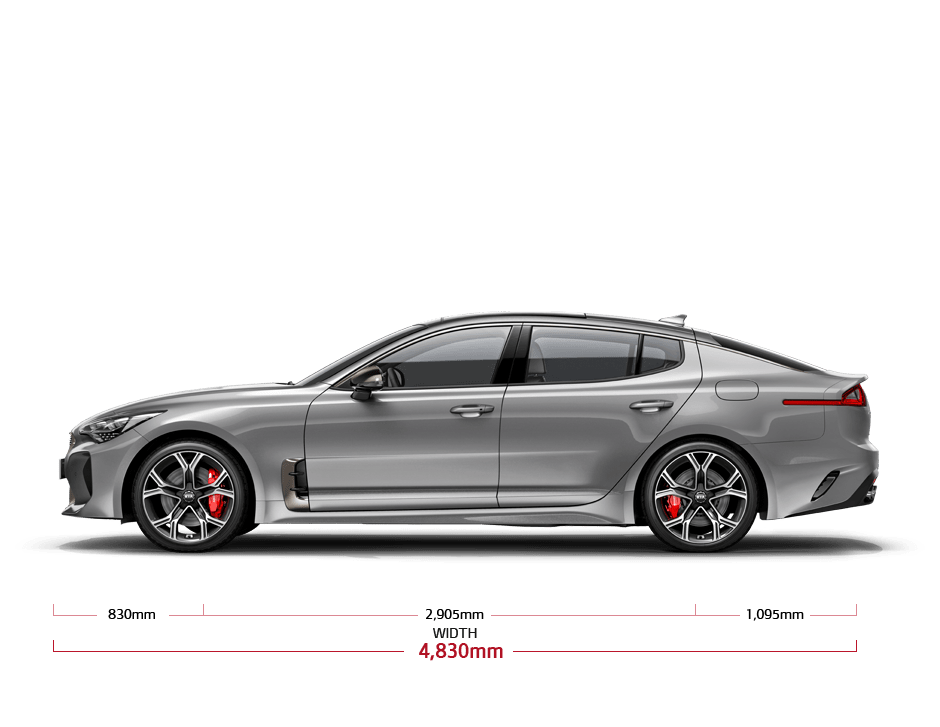 Kia Performance Center >> Kia Stinger 2018 | Stinger | Kia Motors UAE