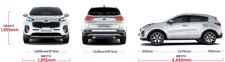 kia sportage specs 5 seater suv kia motors global. Black Bedroom Furniture Sets. Home Design Ideas