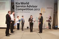 Kia Service Advisor are Service Specialist of the World