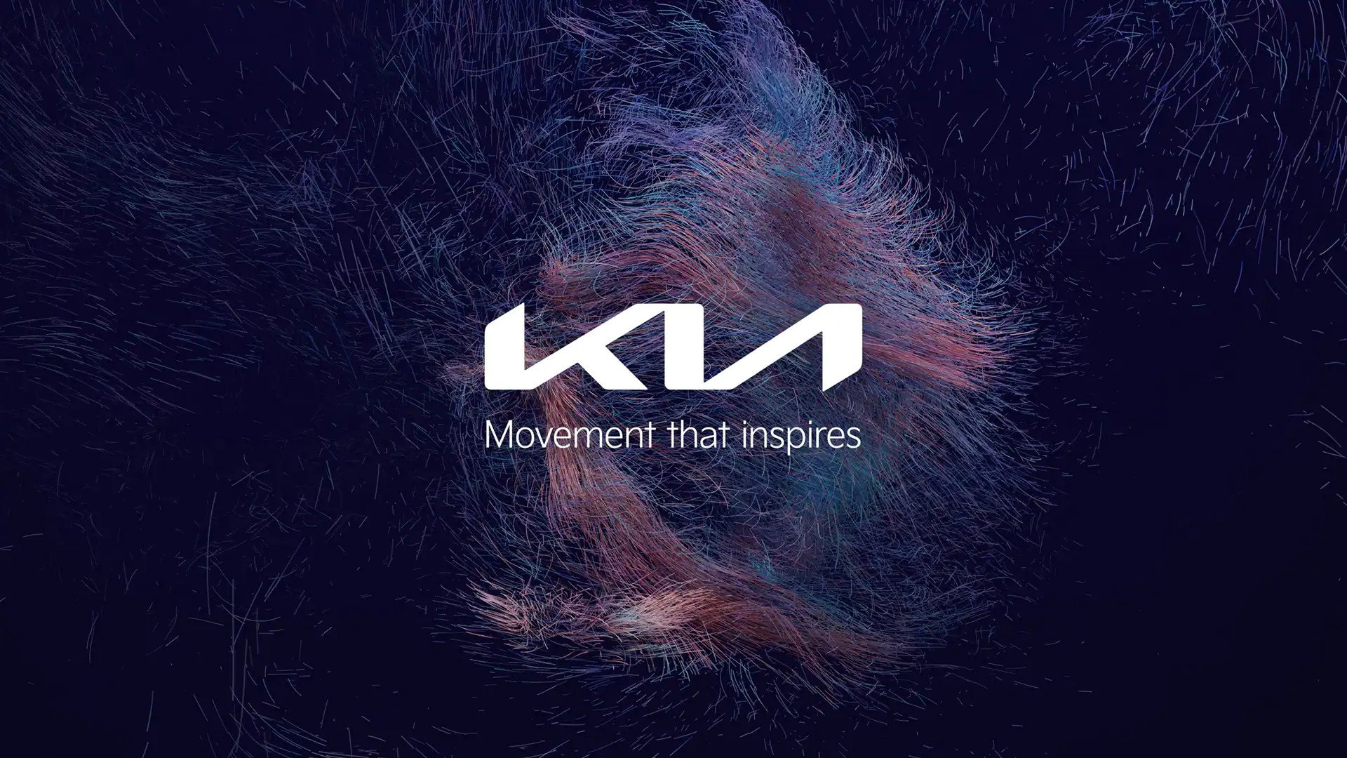 Kia movement that inspires slide with