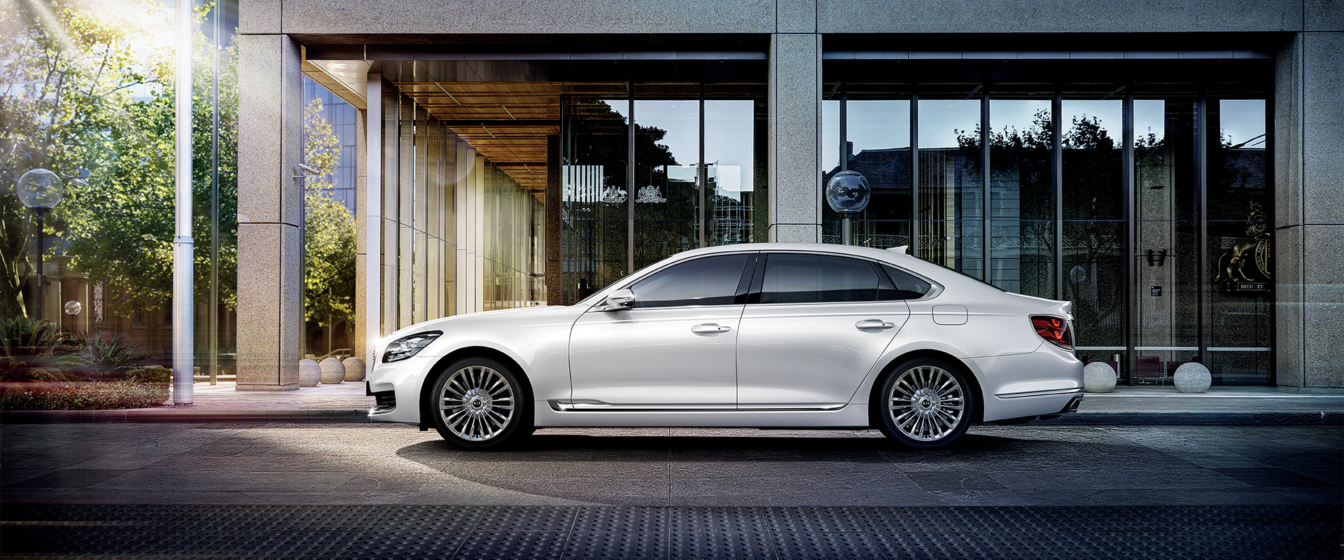 all new k900